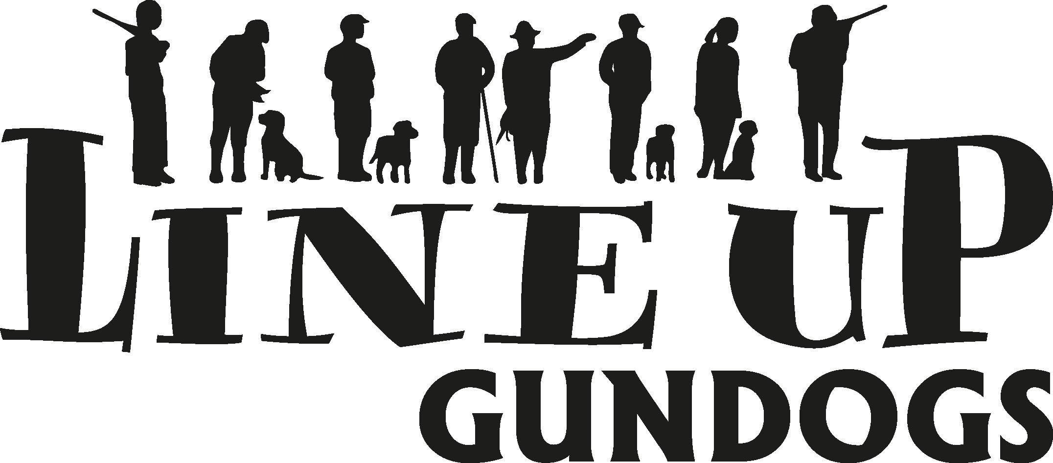 LineUp Gundogs